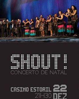 Gospel – Shout!