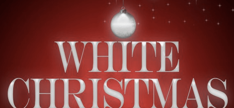Artfeist White Christmas