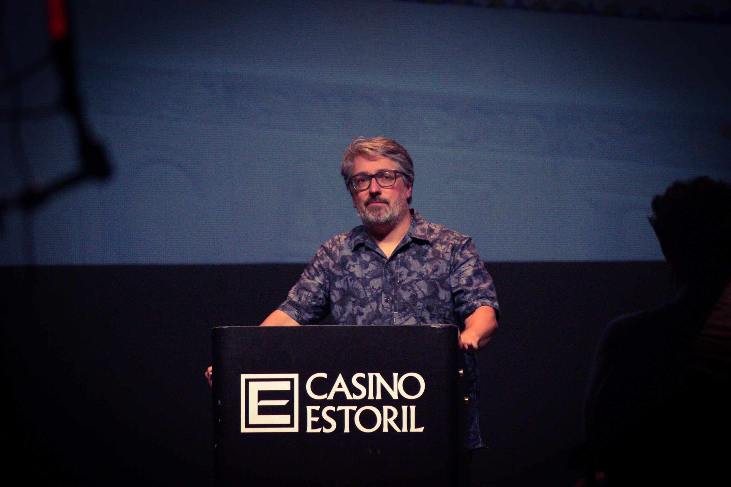 Nuno Markl – Serões no Casino Estoril