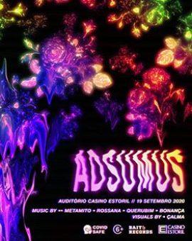 Adsumus