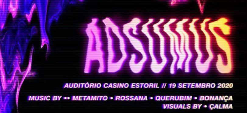 Adsumus slide