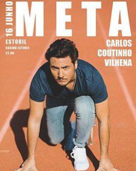 Carlos Coutinho Vilhena Meta