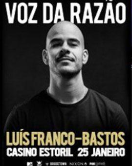 Luís Franco Bastos Voz da Razão