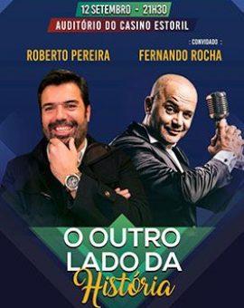 Roberto Pereira – O Outro Lado da História 12 de Setembro