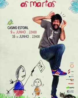 António Raminhos – As Marias