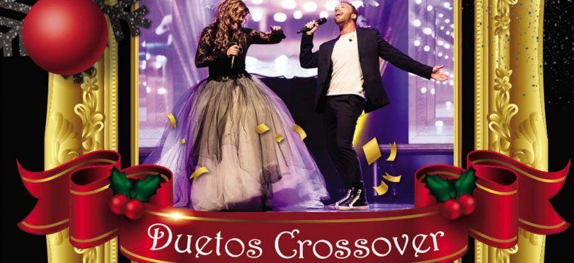 Duetos Crossover - Especial Natal