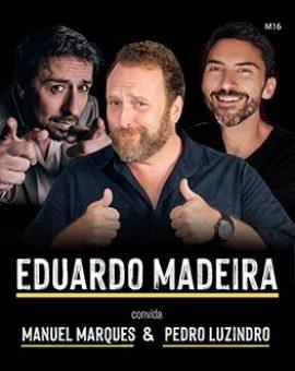 Eduardo Madeira e Convidados