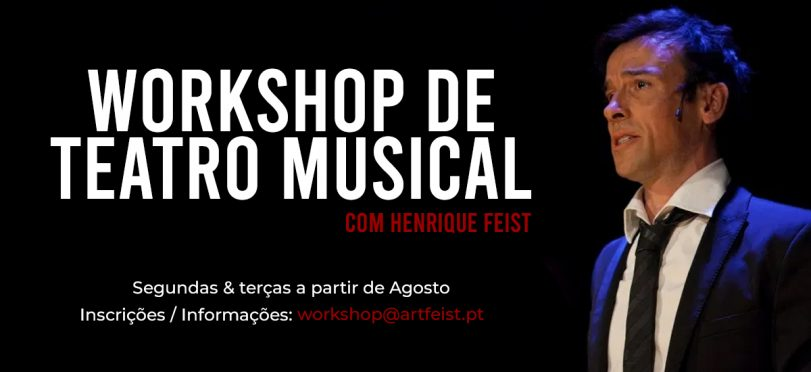Facebook - Workshop de Teatro Musical