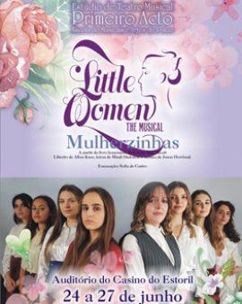 Little Women (Mulherzinhas)